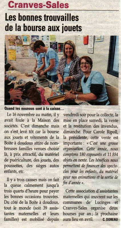 bourse article