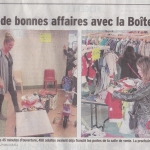 article bourse
